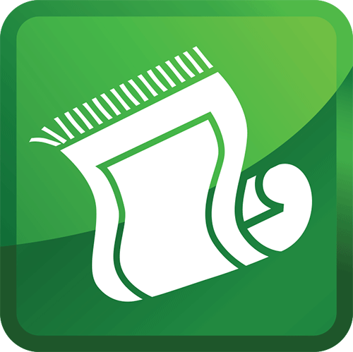 area rug cleaning icon